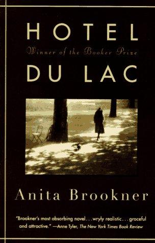Hotel du Lac  N/A edition cover