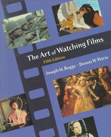 Art of Watching Films  5th 2000 edition cover