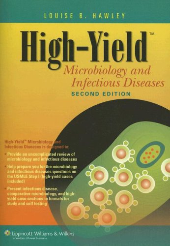 Microbiology and Infectious Diseases  2nd 2007 (Revised) edition cover
