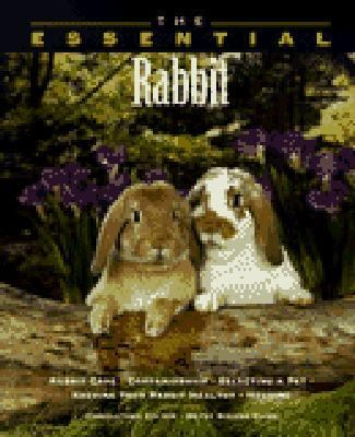 Essential Rabbit   1998 (Abridged) 9780876053324 Front Cover