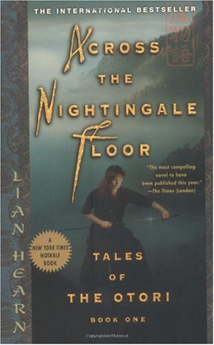 Across the Nightingale Floor   2002 edition cover