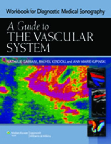 Guide to the Vascular System   2013 edition cover