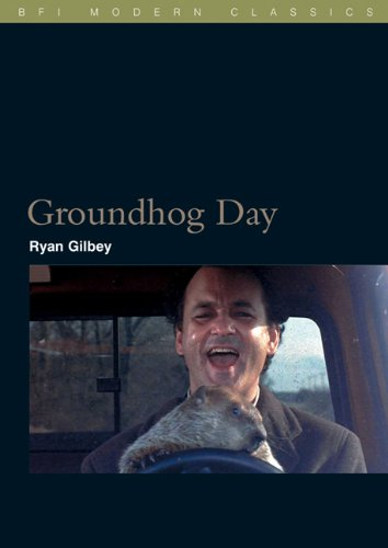 Groundhog Day   2004 9781844570324 Front Cover