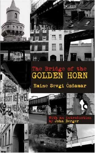 Bridge of the Golden Horn   2007 edition cover
