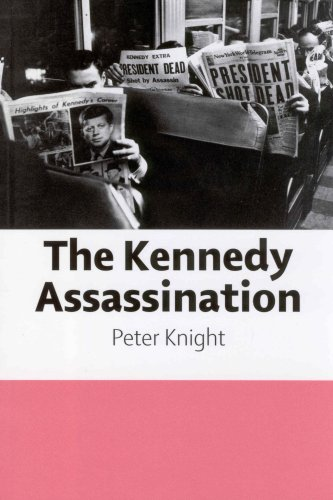 Kennedy Assassination   2007 edition cover