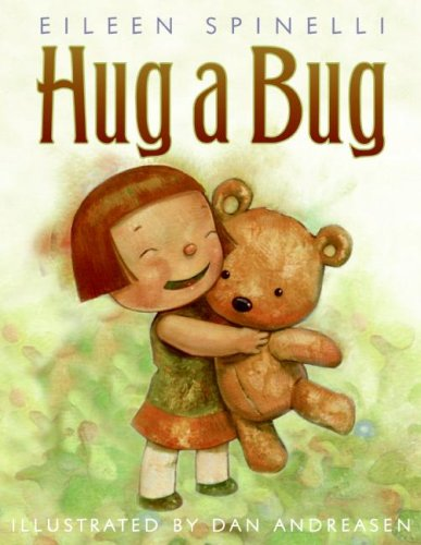 Hug a Bug   2008 9780060518325 Front Cover