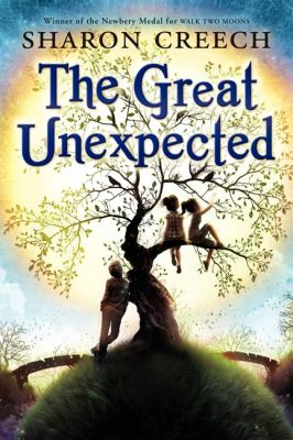 Great Unexpected   2012 edition cover