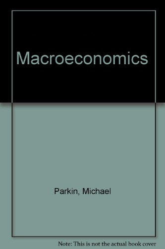 Macroeconomics 9th Ed + Myeconlab Student Access Card 9th:  2009 9780132130325 Front Cover