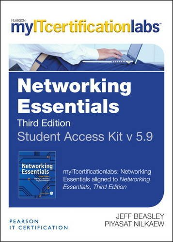 NETWORKING ESSENTIALS-ACCESS            N/A 9780133399325 Front Cover