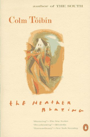 Heather Blazing  N/A edition cover