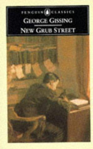 New Grub Street   1985 edition cover