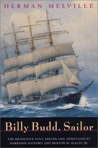 Billy Budd, Sailor  N/A edition cover