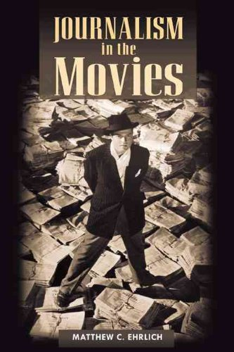 Journalism in the Movies   2006 edition cover