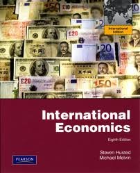 Study Guide for International Economics  8th 2010 9780321613325 Front Cover