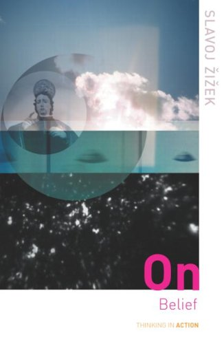 On Belief   2001 edition cover
