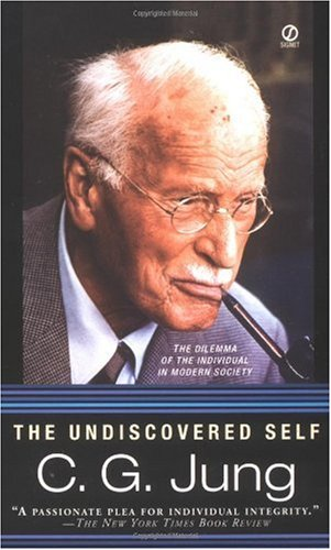 Undiscovered Self  N/A edition cover