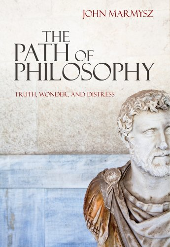 Path of Philosophy Truth, Wonder, and Distress  2012 edition cover