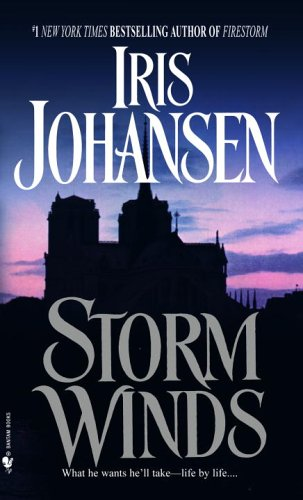 Storm Winds   1991 9780553290325 Front Cover
