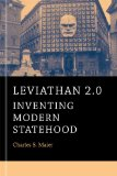 Leviathan 2. 0 Inventing Modern Statehood  2014 edition cover