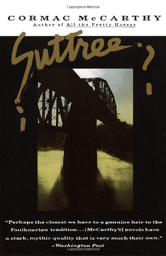 Suttree  N/A edition cover