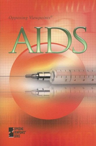 AIDS  2008 9780737737325 Front Cover