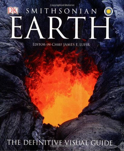 Earth  N/A edition cover