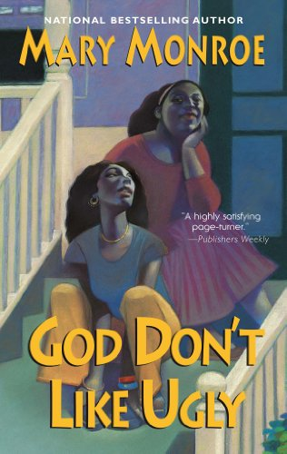 God Don't Like Ugly  N/A edition cover