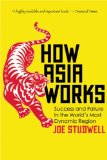 How Asia Works  N/A edition cover