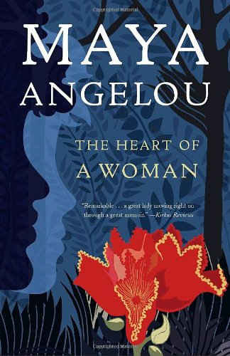 Heart of a Woman   2009 edition cover