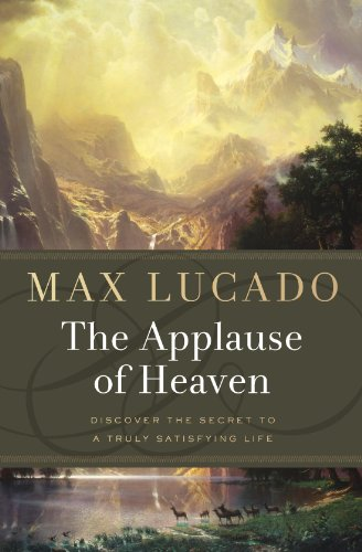 Applause of Heaven   2011 edition cover