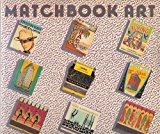 Matchbook Art  N/A 9780877017325 Front Cover