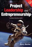 Project Leadership and Entrepreneurship Building Innovative Teams  2014 edition cover