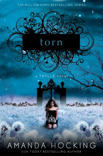 Torn   2012 edition cover