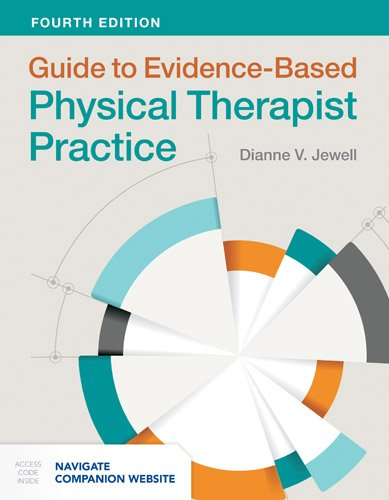 Guide to Evidence-Based Physical Therapist Practice  4th 2018 (Revised) 9781284104325 Front Cover