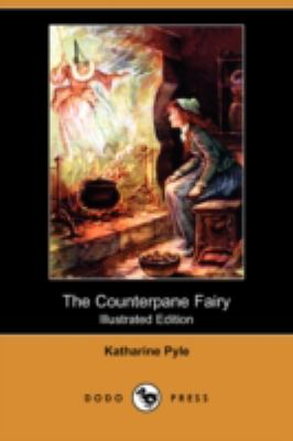 Counterpane Fairy  N/A 9781406568325 Front Cover