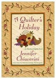 Quilter's Holiday   2009 9781439139325 Front Cover