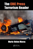 CRC Press Terrorism Reader   2013 edition cover