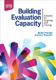 Building Evaluation Capacity 72 Activities for Teaching and Training 2nd 2016 edition cover