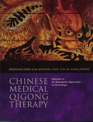 CHINESE MEDICAL QIGONG THERAPY 1st edition cover