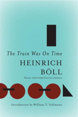 Train Was on Time   2011 edition cover