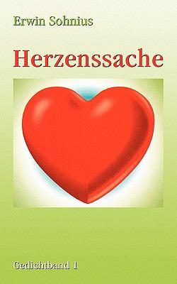 Herzenssache N/A 9783833454325 Front Cover