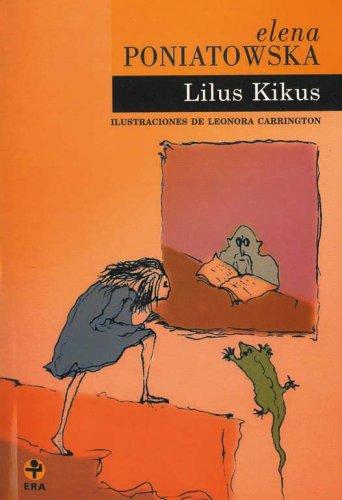 Lilus Kikus: 1st 2006 edition cover