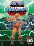 He-Man and the Masters of the Universe - Season One, Vol. 1 System.Collections.Generic.List`1[System.String] artwork