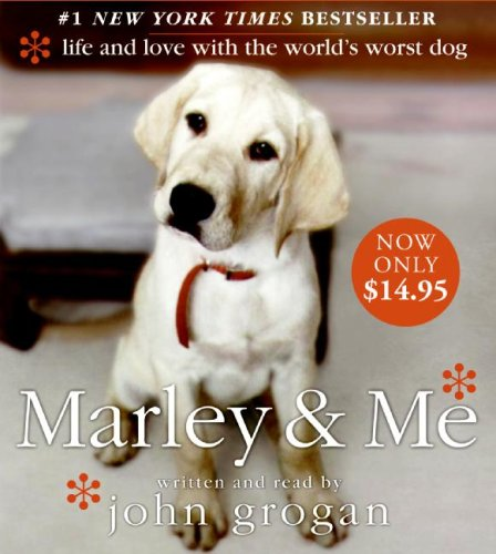 Marley & Me: Low Price Cd  2008 edition cover