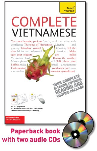Complete Vietnamese  3rd 2011 edition cover