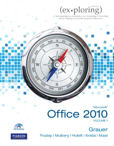 Microsoft Office 2010   2011 edition cover