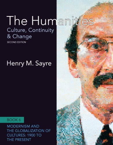 Humanities Culture, Continuity and Change - 1900 to the Present 2nd 2012 (Revised) edition cover