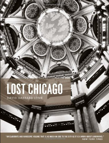 Lost Chicago   2010 edition cover