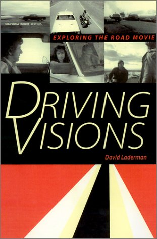Driving Visions Exploring the Road Movie  2002 edition cover
