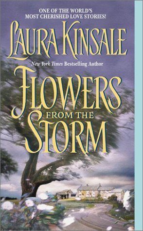Flowers from the Storm   1992 edition cover